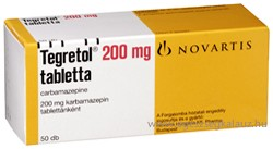 Tegretol cr 200 mg sandoz